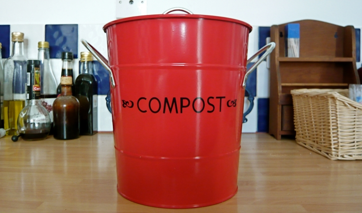 Workshop Composteren