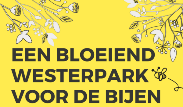 Crowdfunding Westerpark